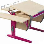 Парты Дэми,стол трансформер,стол растущий СУТ.14-02