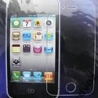 Качественная плёнка iphone 4G