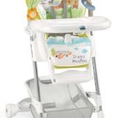 стульчик для кормления Cam Istante Италия с рождения