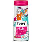 Детские шампунь-гели Balea (Германия) 300 мл