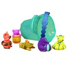 Игровой набор - БРызгунчики- веселунчик (для игры в ванной)