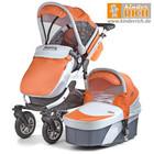 Универсальные коляски Kinder Rich Matrix !!