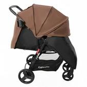 Прогулочная коляска Carello Maestro (CRL-1414 brown)
