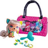 Домашний любимец VIP Pets Leah в сумочке. акция