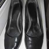 Кожаные туфли Индийские