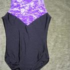 Купальник для танцев , гимнастики Starlite размер L, длина 61 см, ширина 29 см, состояние нового 65