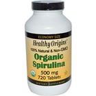 Спирулина органическая 720 таб. (США)