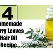 Восстановление секущихся кончиков волос. Удивительное восточное масло.