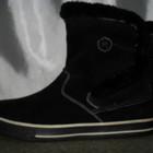 модные мужские ботинки-сапожки в наличие