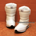 Женские зимние дутики adidas seneo siberia, f38950