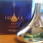 Парфюмированная - туалетная вода Guerlain Idylle Night