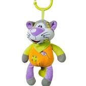 Іграшки- підвіски з музикою від BabyOno по найкращій ціні!!!