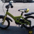 Azimut Детский двухколесный велосипед ALPS 20 диаметр azimut