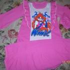 Классная пижама Винкс р98-104 Много др.одежды