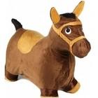 Прыгун W02-3123-1 лошадь в шкуре
