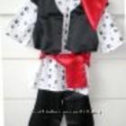 Прокат шикарного костюма Пират 6-9 л