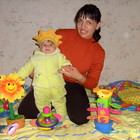 Няня возьмет ребенка к себе(мини-сад).