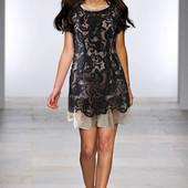 В наличии модные брендовые платья