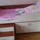 Детская-подростковая кровать