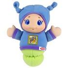 Музыкальный ночник Кукла, фирмы Playskool Hasbro