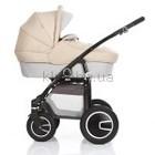 Детская универсальная коляска c3011- r376, бежевый. С сумкой!