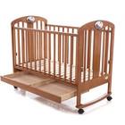 Кроватка деревянная Baby Care BC-435M тик ламель R