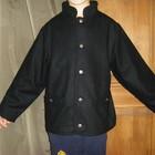 Шерстяное пальто на мальчика 134 140