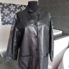 Брендовая куртка VERA PELLE Италия.Состояние новой!Отдам за 400 гривен!