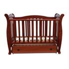 Детская кроватка Верес Соня ЛД15 ольха