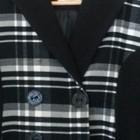 Пальто кашемировое для беременной новое