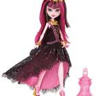 Monster High Кукла Дракулаура серия День фотографии.13 желаний. Монстер Хай