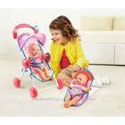 Набор коляска и кукла Little Mommy Fisher-Price США в наличии