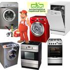 Квалифицированный ремонт стиральных машин Electrolux, Zanussi, AEG,  Gorenje, Whirlpool, Ardo