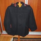 Продам подростковое пальто