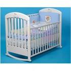 Детская кроватка Baby italia Cinzia