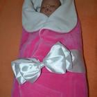 Конверт-одеяло для новорожденных Мамина квіточка ТМ ДоРечі
