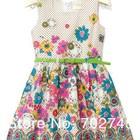 Платья для девочки летние (код С - 0114 )