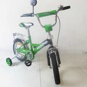 Велосипед двухколёсный GALLop-12