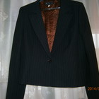 Пиджак 48-50р.
