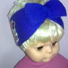 Детские головные уборы,распродажа!Часть первая.