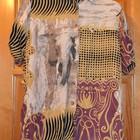 Туника, летняя рубашка на 46-48 размер