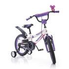велосипед Fiber от Azimut