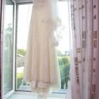 свадебное платье гипюровое недорого