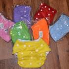 многоразовые подгузники для мальчика и девочки
