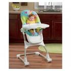 Детский стульчик для кормления Fisher Price Discover'n Grow