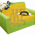 Евро-Мебель – Детский диван Пчелка
