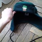 флисовая шапка  south park