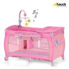 Детская кровать- манеж Hauck Babycenter