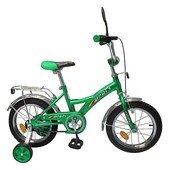 Акция! Велосипед детский 12 дюймов P 1231-1242