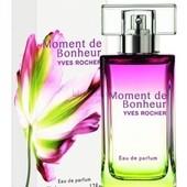 Парфюмерная Вода Moment de Bonheur 50мл. Б/у на остатке 35мл